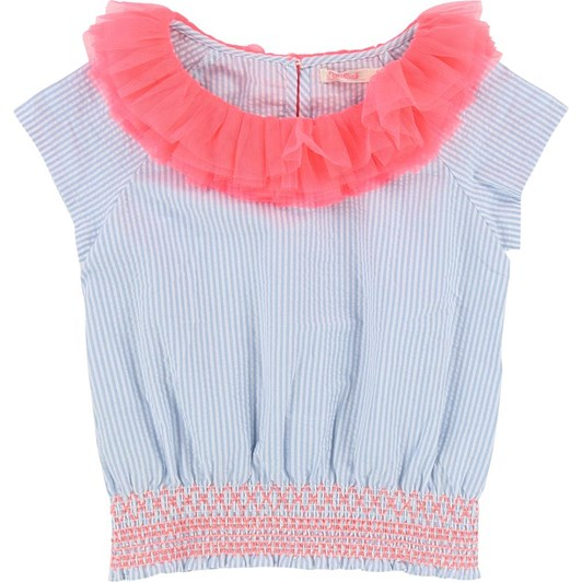 Billieblush Blouse