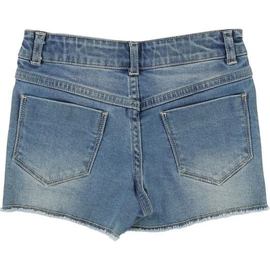 Billieblush Denim Shorts