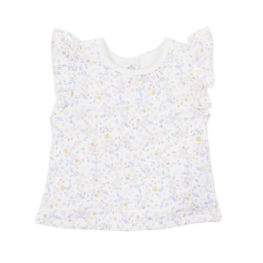 Bebe Gigi Floral Print Top