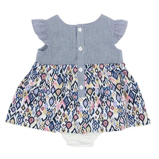 Fox & Finch Kindred Dress W/Bodysuit