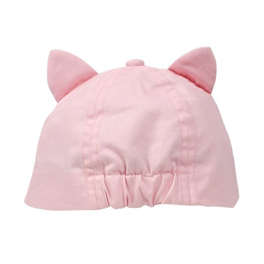 Fox & Finch Tweet Cap W Ears
