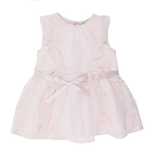 Fox & Finch High Tea Dress W Belt