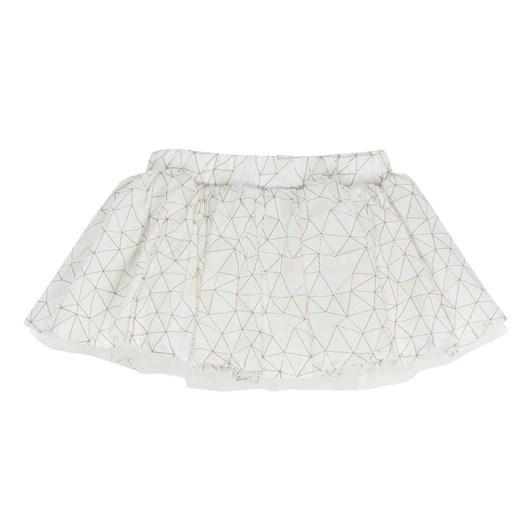 Fox & Finch High Tea Geo  Skirt