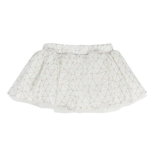 Fox & Finch High Tea Geo  Skirt
