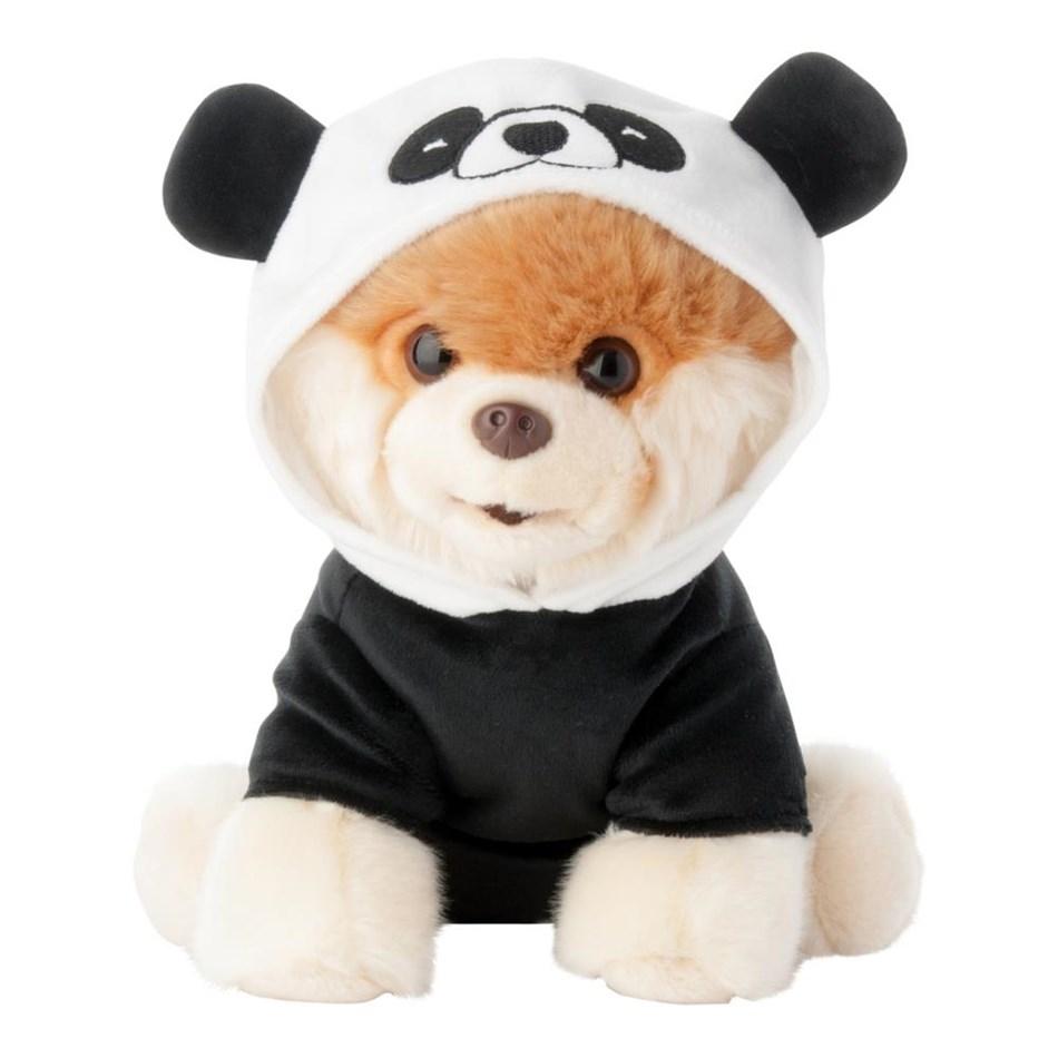 Jasnor Boo: Panda Plush 22Cm -