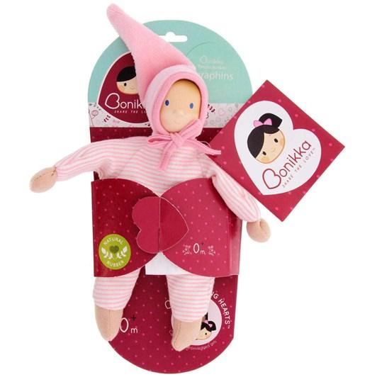 Mudpuppy Serafina Doll