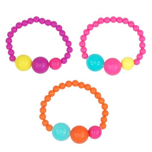 Pink Poppy Calypso Bracelet