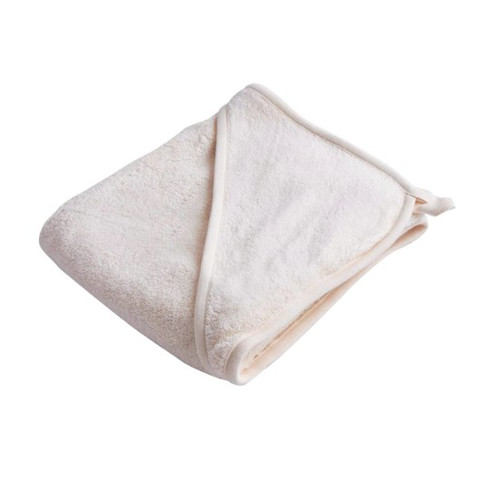 Nature Baby Hooded Towel