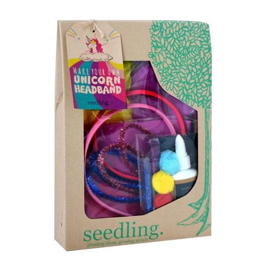 Seedling Make Your Own Unicorn Headband