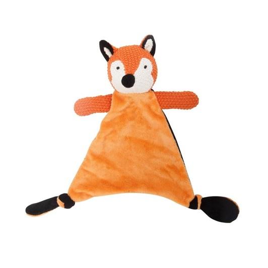 Lily & George Wild Ones Fox Comforter