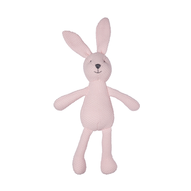 Lily & George Wild Ones Bunny Pink -