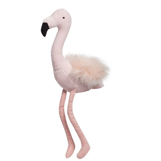 Lily & George Florence The Pink Flamingo Toy