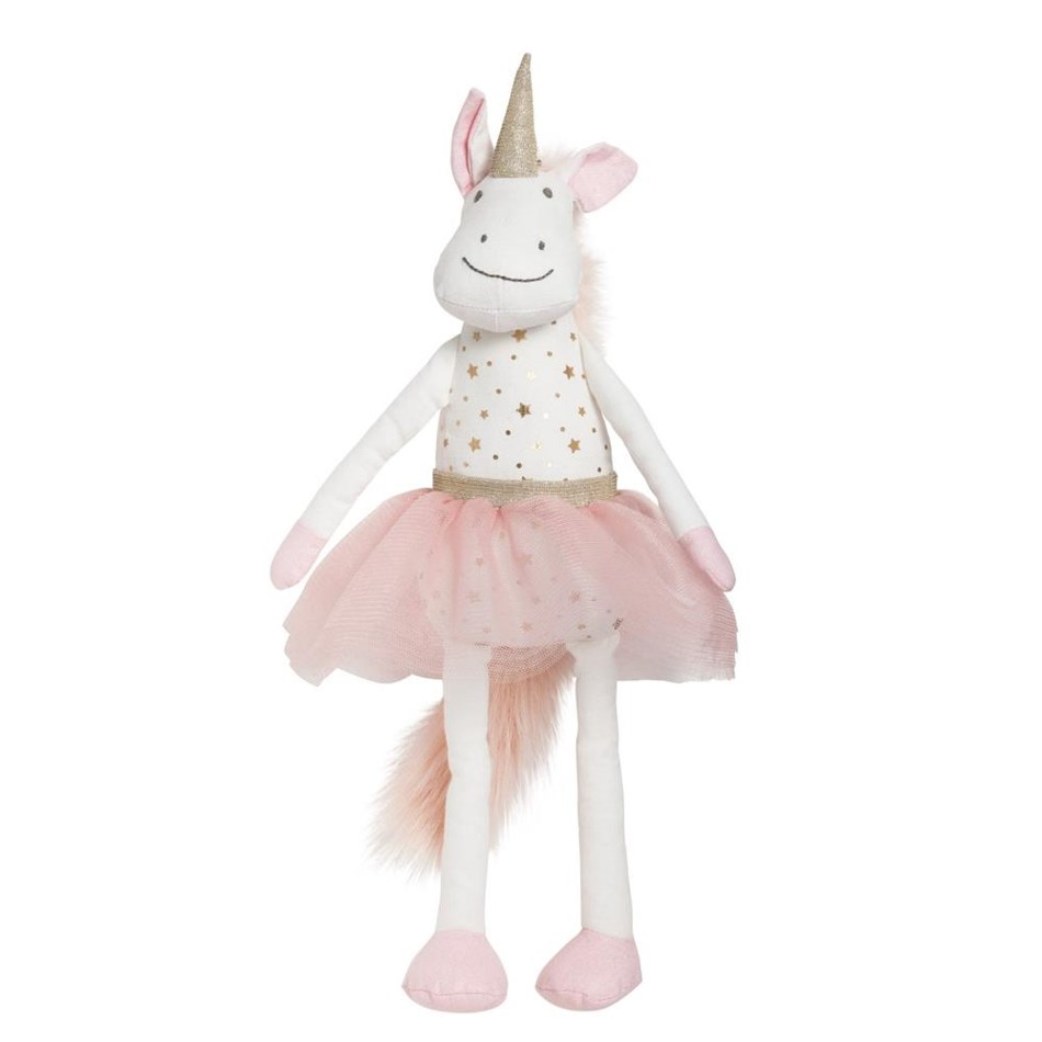 Lily & George Celeste Unicorn Toy Large -