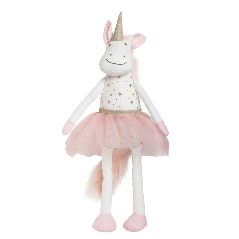 Lily & George Celeste Unicorn Toy Small -