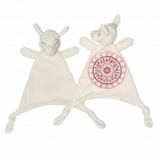 Lily & George Lulu Llama Comforter