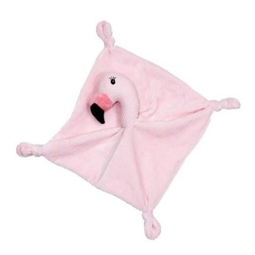 Lily & George Flossie Flamingo Comforter -