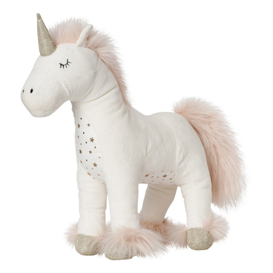 Lily & George Stardust The Unicorn -
