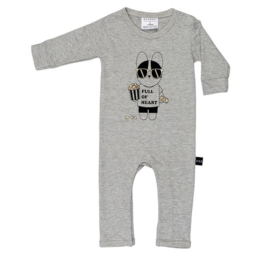 Huxbaby French Movie Romper