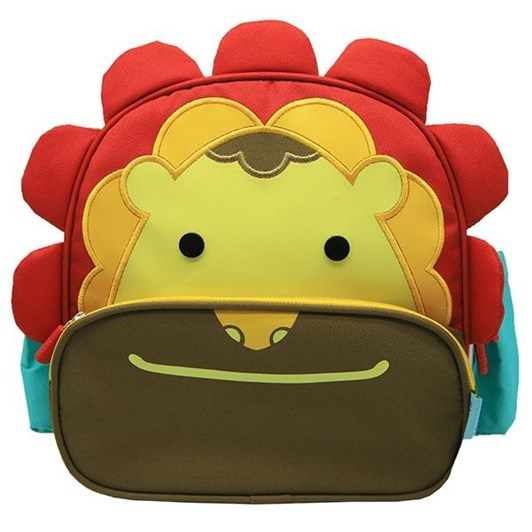 Marcus & Marcus Insulated Lunch Bag Lion
