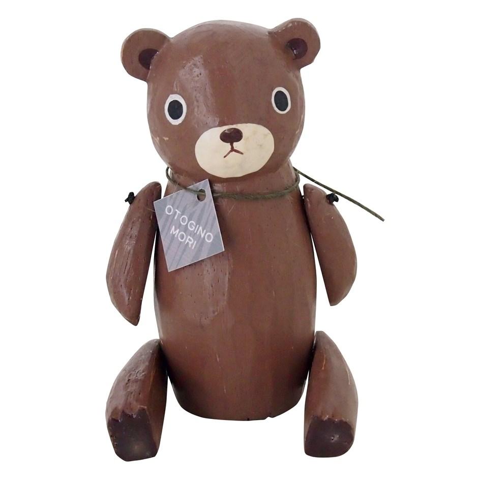 T-Lab Otogi No Mori Bear  -