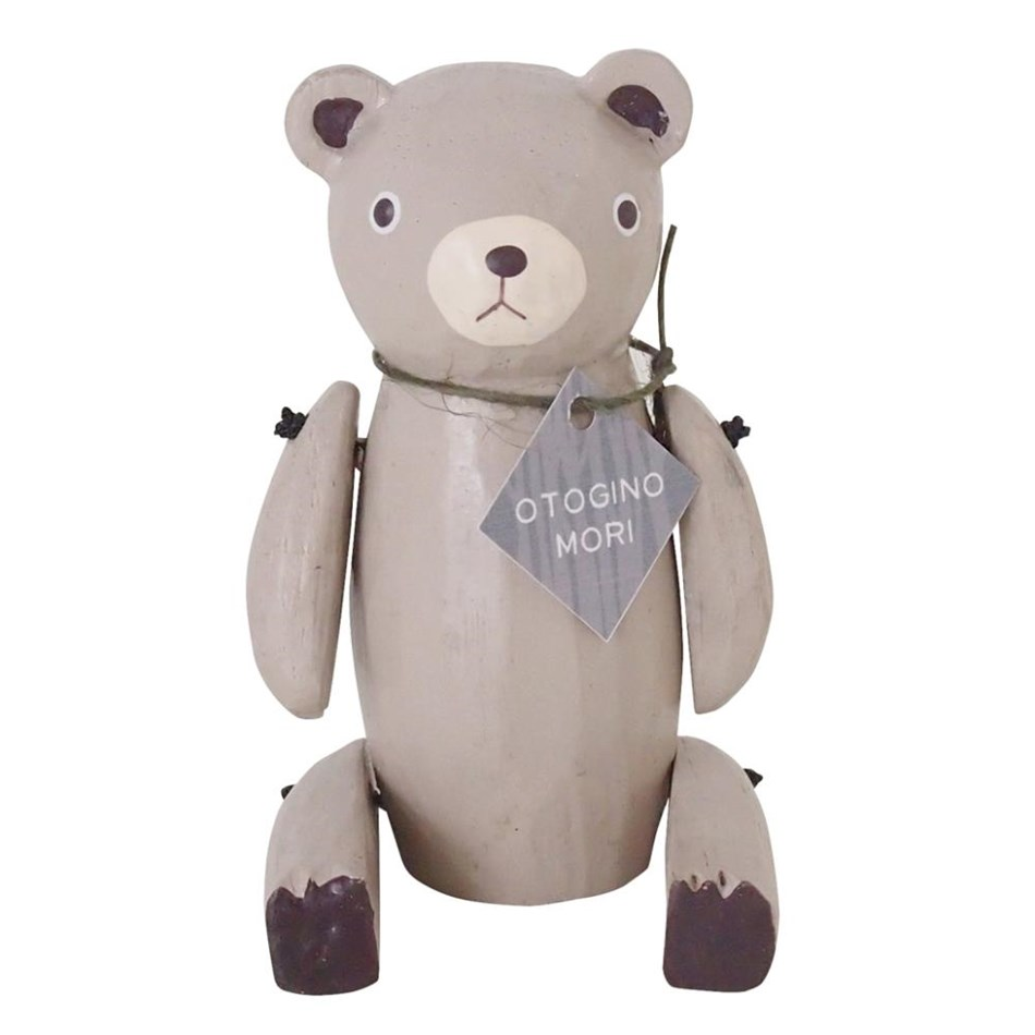 T-Lab Otogi No Mori Bear Small -