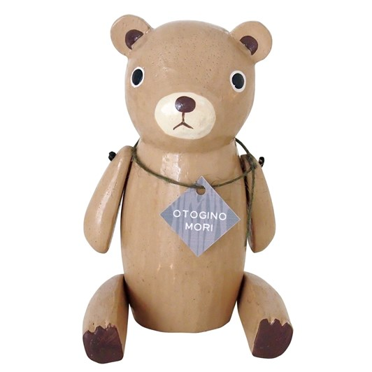 T-Lab Otogi No Mori Bear