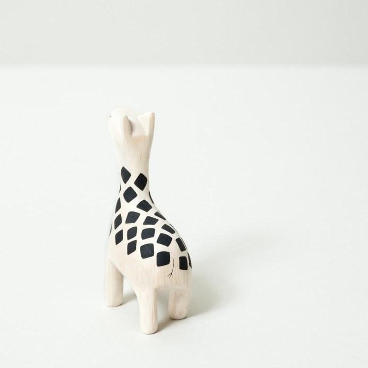 T-Lab Polepole Animal Giraffe -