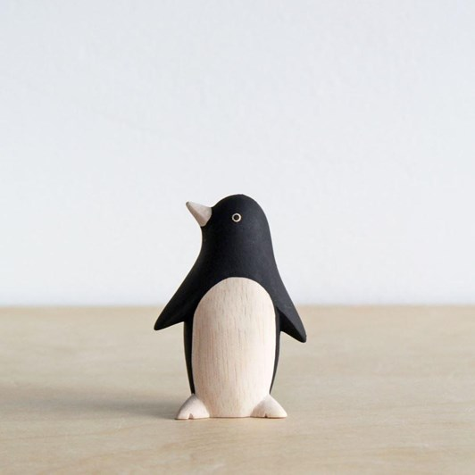 T-Lab Polepole Animal Penguin