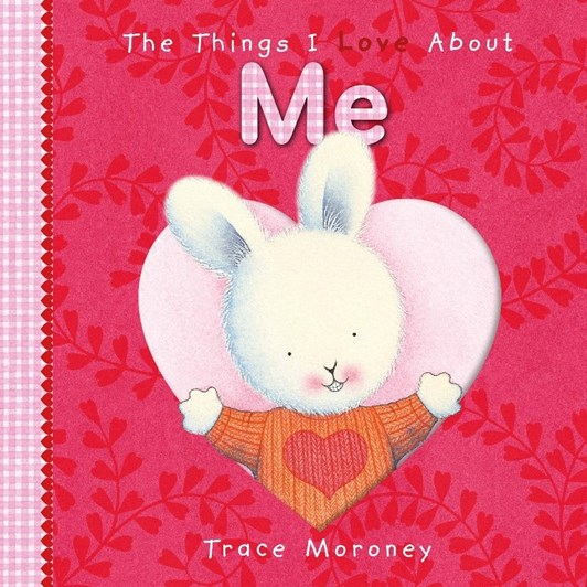 Blue Duck Books Things I Love About Me