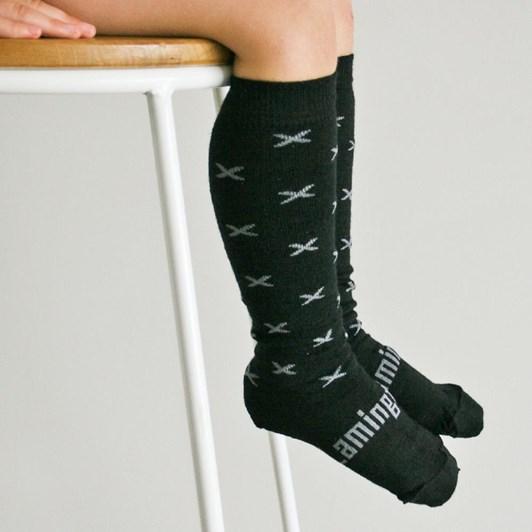 Lamington Socks Loot