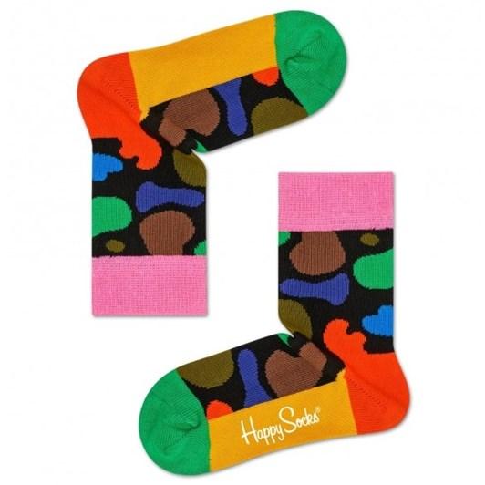 Happy Socks Wiz Khalifa True Color Sock