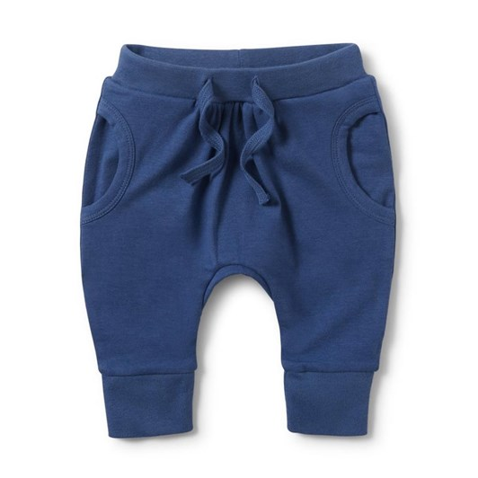 Wilson And Frenchy  Pocket Slouch Pant