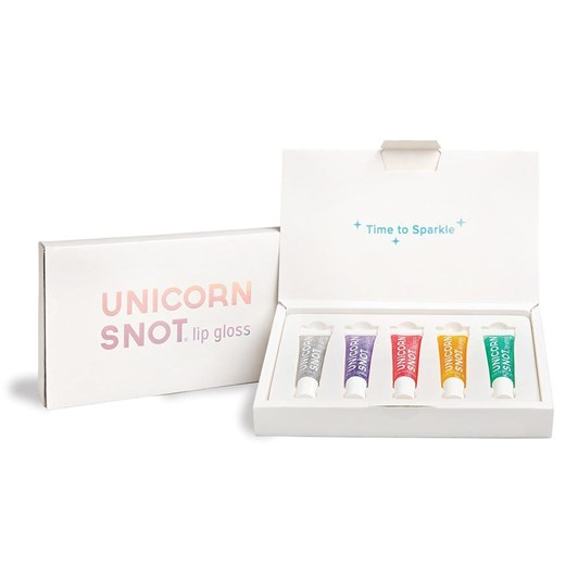 Unicorn Snot Holographic Glitter Lip Gloss Assortment