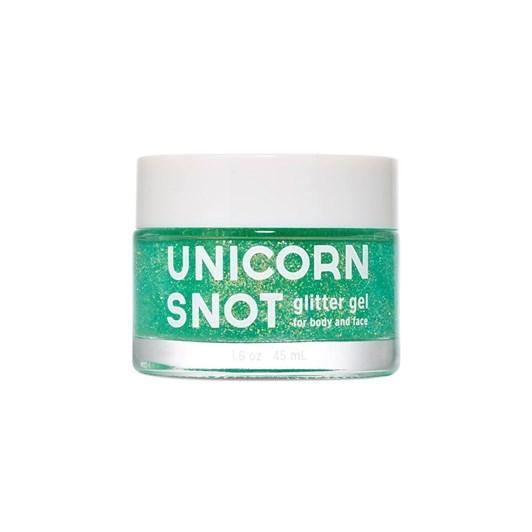 Unicorn Snot Blue