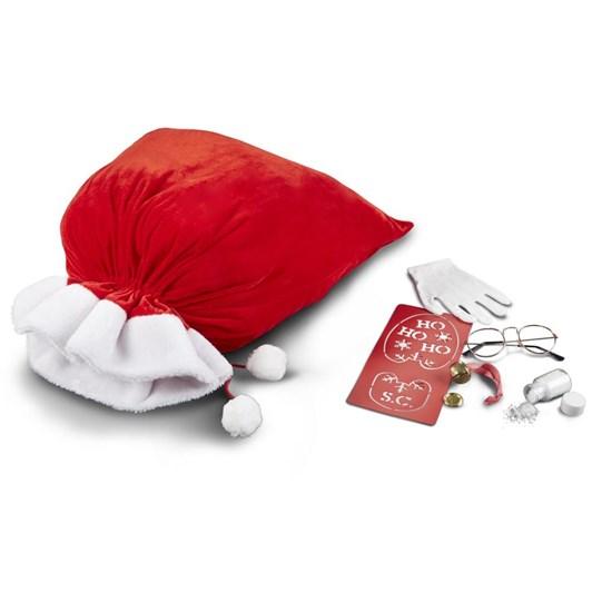 Fao Schwarz Santa Evidence Kit
