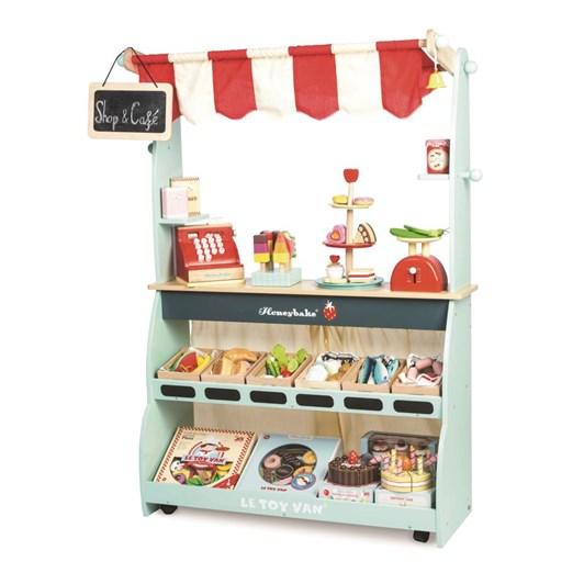 Le Toy Van Shop & Café Honeybake