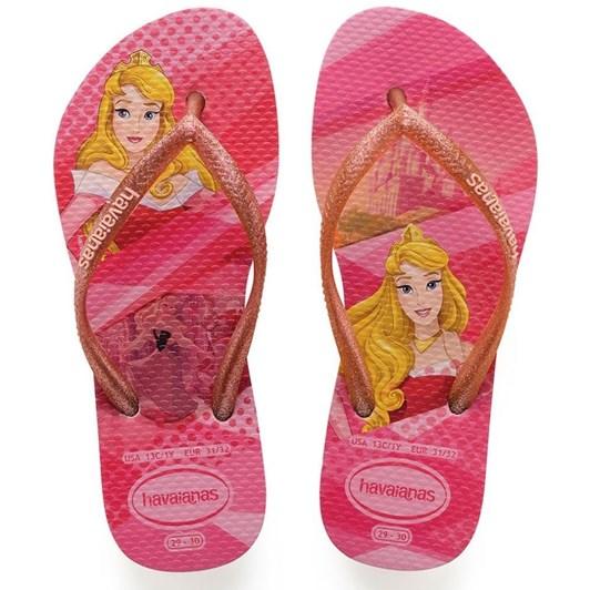 Havaianas Kids Slim Princess 0046