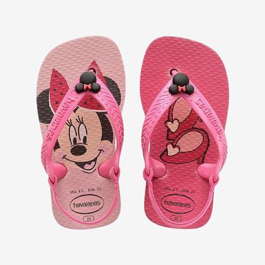 1fe822a7c Havaianas Baby Disney New Classic 6615 ...
