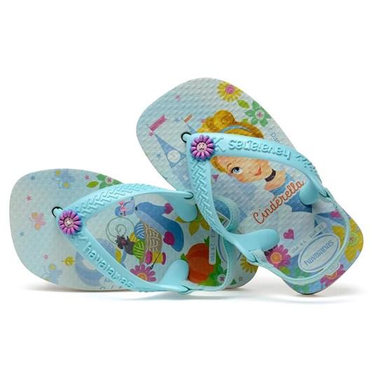 Havaianas Baby Cinderella 9035