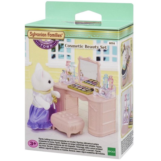 Sylvanian Families Cosmetic Beauty Set