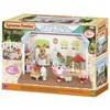 Sylvanian Families Toy Shop -