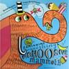 Blue Duck Books Famishing Vanishing Mahoosive Mammoth -