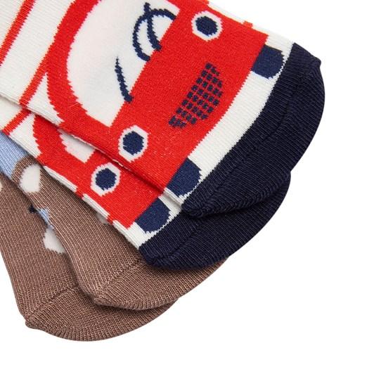 Joules Lively B Socks