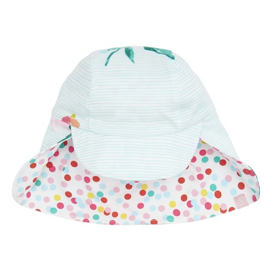 Joules Sunny Reversible Hat