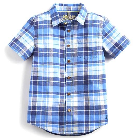 Joules Sark Ss Shirts