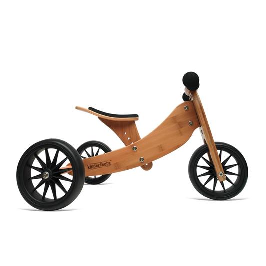 Kinderfeets Tiny Tot 2 In 1 Trike/Bike