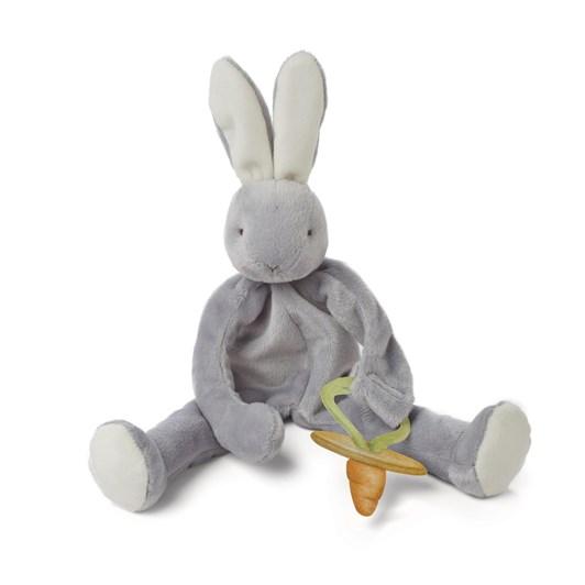 Bunnies By The Bay Silly Buddy Grady Bunny (Grey)