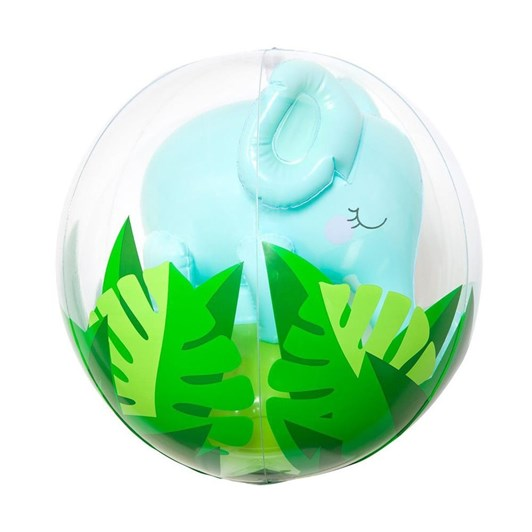 Sunnylife 3D Inf. Beach Ball Elephant