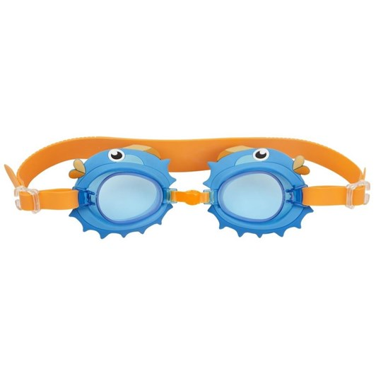 Sunnylife S.Swim. Goggles 3-9 Pufferfish
