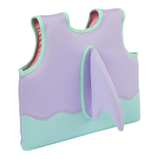 Sunnylife Float Vest 2-4  Dolphin